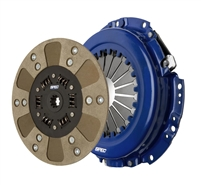 SPEC Stage 2 PLUS Clutch Kit