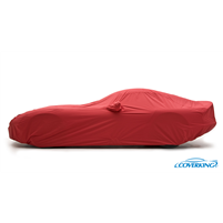Stormproof Chevrolet Corvette C7 Car Cover, Year 14-18
