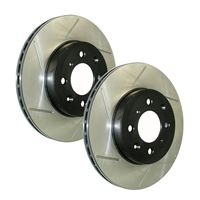 StopTech Brake Rotors - Sport Slotted