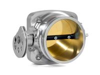 Universal Throttle Body 72mm