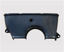 Titan Carbon Fiber 2JZ Timing Cover