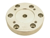 TOYOTA 93-98 Supra (Rear) Converts 3-Bolt Differential Flange to 1350 U-Joint Flange