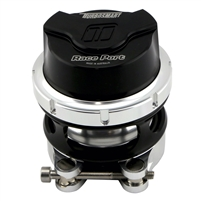 Turbosmart Gen-V Race Port Blow Off Valve Black TS-0204-1132