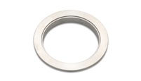 Vibrant Stainless Steel V-Band Flanges (Individual)