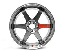 Volk Racing Pressed Graphite TE37SL For GR Supra (Rears Only)