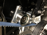 2JZ Billet Cam Timing Belt Stabilizer