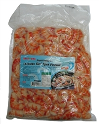 Vegan Red Spot Prawns L