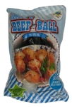 Vegan Beef Ball
