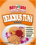 Vegan Tuna