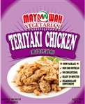 Vegan Teriyaki Chicken