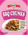 Vegan BBQ Chunks S