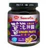 Vegan Ginger Paste Sauce