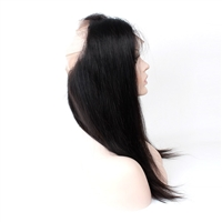 Celebrity Silky Straight 360 Lace Frontal