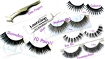 Lash Domain Princess Kit