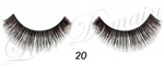 Red Cherry Lashes #20