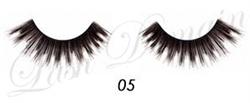 Red Cherry Lashes #5