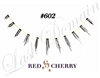 Red Cherry Lashes #602