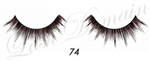 Red Cherry Lashes #74