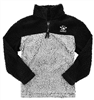 BOXERCRAFT SUPER SOFT SHERPA 1/4 ZIP PULLOVER - UNISEX - 3 Colors