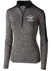 HOLLOWAY ELECTRIFY 1/2 ZIP PULLOVER = 2 Colors