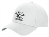 NEW ERA DIAMOND ERA FITTED STRETCH CAP - 2 COLORS
