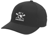 PORT AUTHORITY FLEXFIT DELTA CAP - 2 Colors