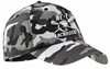 PORT AUTHORITY LOW PROFILE CAMO CAP - PINK or BLACK