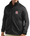 ANTIGUA HEAVY FLEECE-LINED SOFT SHELL JACKET
