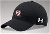 UNDER ARMOUR ADJUSTABLE TWILL CAP - ADULT