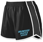 AUGUSTA PULSE TEAM SHORT - JR. FIT