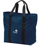 EXTRA LARGE ALL PURPOSE POLY CANVAS TOTE BAG