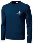 SPORT TEK PERFORMANCE LONG SLEEVE TEE