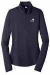 SPORT TEK PERFORMANCE LIGHTWEIGHT 1/4 ZIP PULLOVER