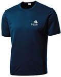 SPORT TEK PERFORMANCE SHORT SLEEVE TEE