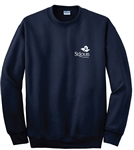 GILDAN HEAVYWEIGHT CREW NECK SWEATSHIRT