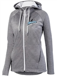 AUGUSTA PERFORMANCE TONAL FULL ZIP HOODIE