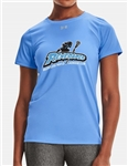 UNDER ARMOUR LOCKER SHORT SLEEVE TEE = 3 COLORS