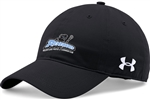 UNDER ARMOUR ADJUSTABLE TWILL CAP - LADIES