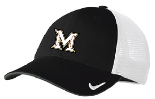 nike fitted stretch structured mesh back cap   2 colors d658d2aaeec