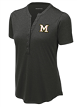 SPORT-TEK ENDEAVOR LADIES BASEBALL HENLEY