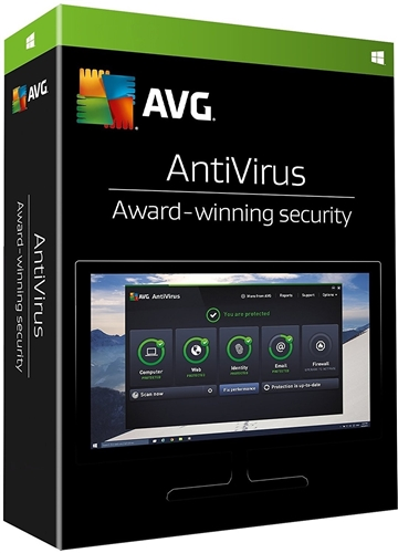Old Avg Antivirus 103