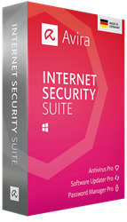 Avira Internet Security Suite 2020 - 1 PC / 1 Year