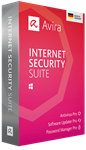 Avira Internet Security Suite 2019 - 3 PC / 1 Year