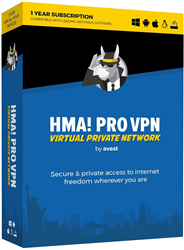 Hide My Ass Pro VPN 2018 Unlimited Devices