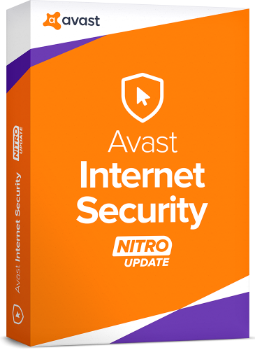 Best 2020 Internet Security Avast InterSecurity 2019,2020 for 2 Years 3 PC's 65% Off