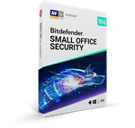 Bitdefender SMALL OFFICE SECURITY 2019