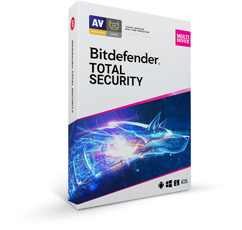Bitdefender 2020 Review.Bitdefender Total Security 2020 2021 5 Devices 2 Year Multi Device