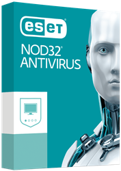 ESET NOD32 Antivirus 13 - 3 PC / 2 Year
