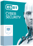 ESET Cyber Security - 1 MAC / 1 Year