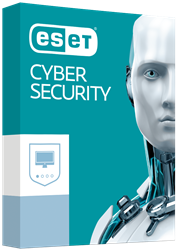 ESET Cyber Security for Apple Mac 2 Year